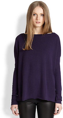 Vince Slouchy Cashmere Sweater