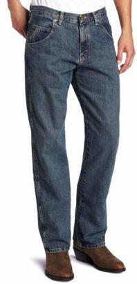 Wrangler Men's Big Rugged Wear Relaxed Straight-Fit Jean