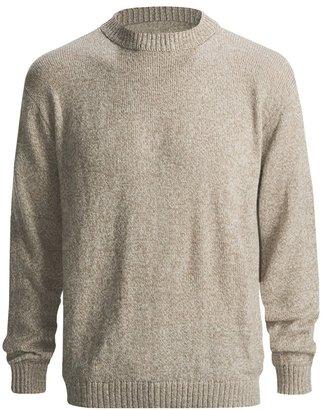 Kessler ML San York Alpaca Pullover Sweater - Crew Neck (For Men)