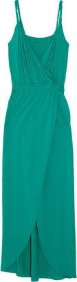 Geren Ford Jersey maxi dress