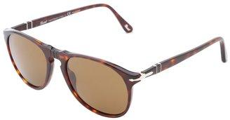 Persol PO9649S - Size 52 - Polarized Fashion Sunglasses