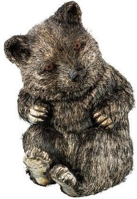 Buccellati Bear Figurine