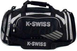 K-Swiss training duffel bag