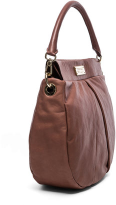 Marc by Marc Jacobs Marchive Hilli Hobo