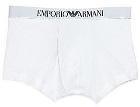 Giorgio Armani Emporio Stretch Cotton Boxer Briefs