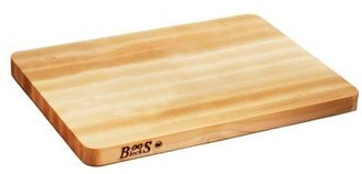 "John Boos & Co. Maple Cutting Board, 20""x 15"""