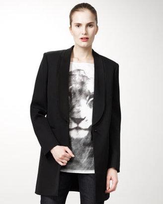 Stella McCartney Tuxedo Jacket