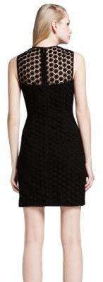 Cynthia Steffe Olive Dress