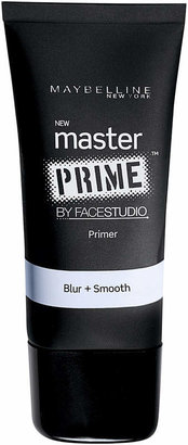 Maybelline FaceStudio Master Prime Blur + Smooth Primer