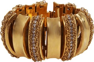 Erickson Beamon Great Expectations Segment Bracelet