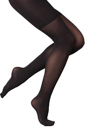 DKNY Two Pack Opaque Tights