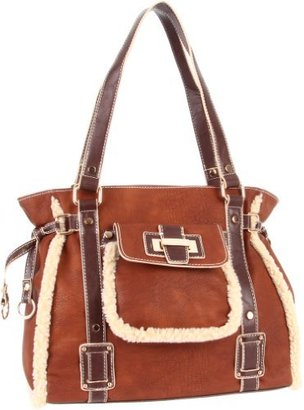Melie Bianco Kaylee Shoulder Bag