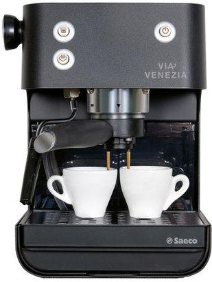 Saeco Via Venezia Espresso Machine, TCL 04144
