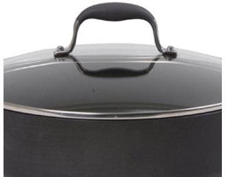 Anolon 3.5-qt. Nonstick Advanced Straining Sauce Pan