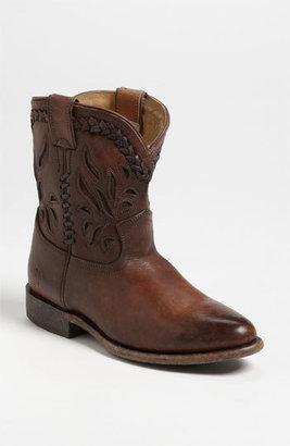 Frye 'Wyatt Overlay' Short Boot