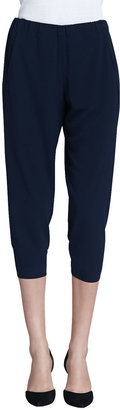 Vince Jersey Cropped Pants