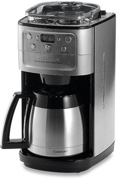 Cuisinart Grind & Brew Thermal™ 12-Cup Automatic Coffee Maker