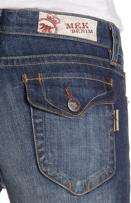 MEK New York Boot Cut Jeans