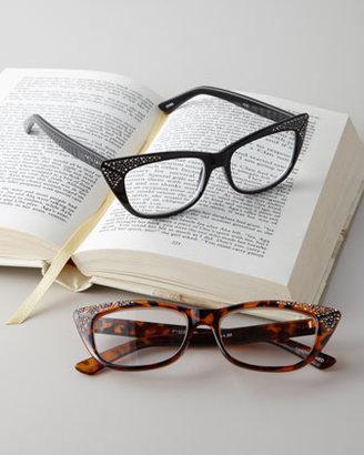 Cat Eye Readers