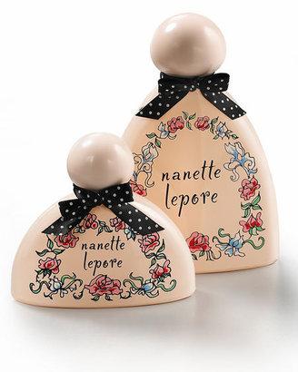 Nanette Lepore Fragrance Eau de Parfum Spray, 3.4oz