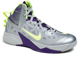 Nike 'Zoom Hyperfuse 2013' Basketball Sneaker (Men)