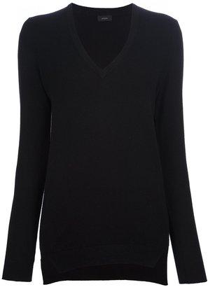 Joseph cashmere v-neck sweater