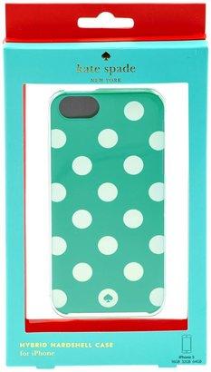 Kate Spade Le Pavillion Jewels iPhone 5 Case