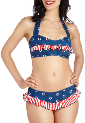 Fables by Barrie Float an Idea Swimsuit Top