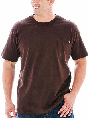 Dickies Short Sleeve Heavyweight T-Shirt - Big & Tall
