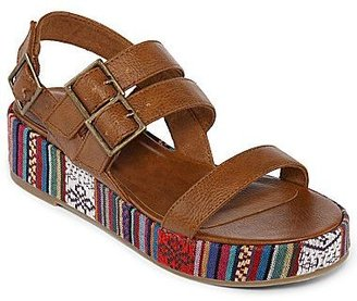 Arizona Faye Wedge Sandals