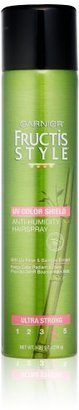 Garnier Fructis Style Anti-Humidity Hairspray UV Color Shield Ultra Strong Hold, 8.25 Ounce $6.84 thestylecure.com