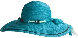 Caribbean Joe Swinger Hat - Crushable (For Women)