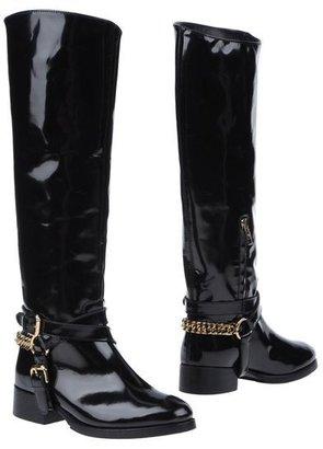 McQ by Alexander McQueen High-heeled boots
