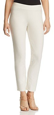 Eileen Fisher System Petite Slim Ankle Pants