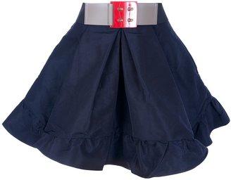 Tara Jarmon full mini skirt