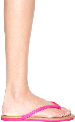 TKEES Pop Color Sandal