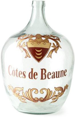 Cotes de Beaune Bottle Vase