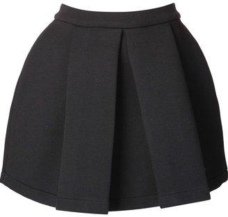 Funktional ozone skirt
