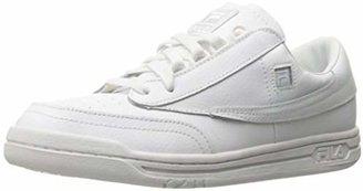 Fila Men's Original Tennis Fashion Sneaker