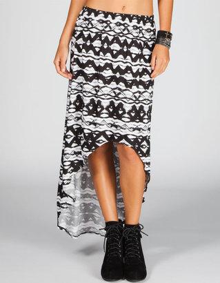 Element Topanga Hi Low Skirt