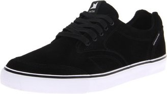 Dekline Men's Tim Tim Suede Fashion Sneaker