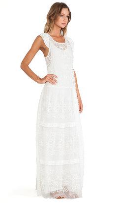 Candela Annika Dress