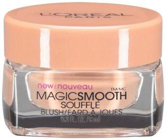 L'Oreal Magic Smooth Souffle Blush