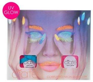 Ciaté Corrupted Neon Manicure Kit - Shout Out