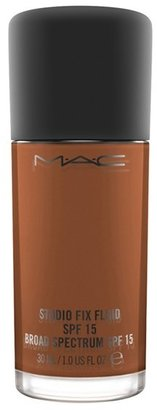 M·A·C MAC MAC Studio Fix Fluid Foundation Spf 15 - C3.5