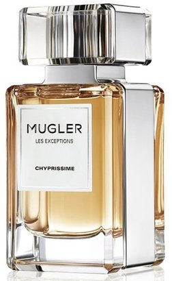 Mugler 'Les Exceptions - Chyprissime' Fragrance $225 thestylecure.com