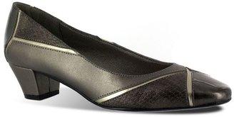 Easy street cici dress heels - women