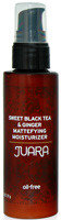 Juara Sweet Black Tea and Ginger Mattefying Moisturizer 2oz