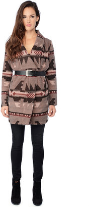 BB Dakota Mackenzie Coat