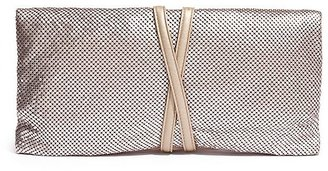 GUESS by Marciano Silvi Double-Wrap Clutch